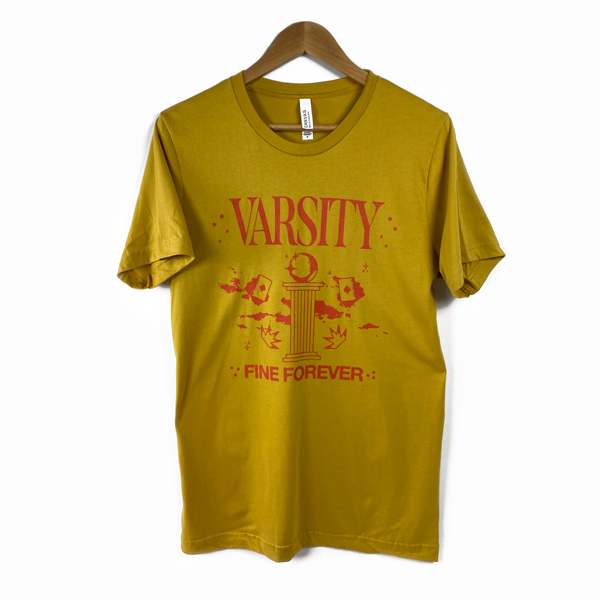 Varsity - Pillar Shirt
