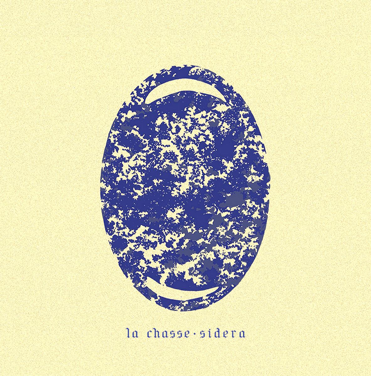 DISTRO: La Chasse - Sidera - LP