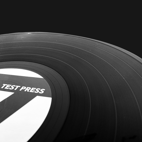 RFC Test Press Raffle