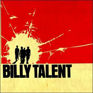 Billy Talent ‎– Billy Talent