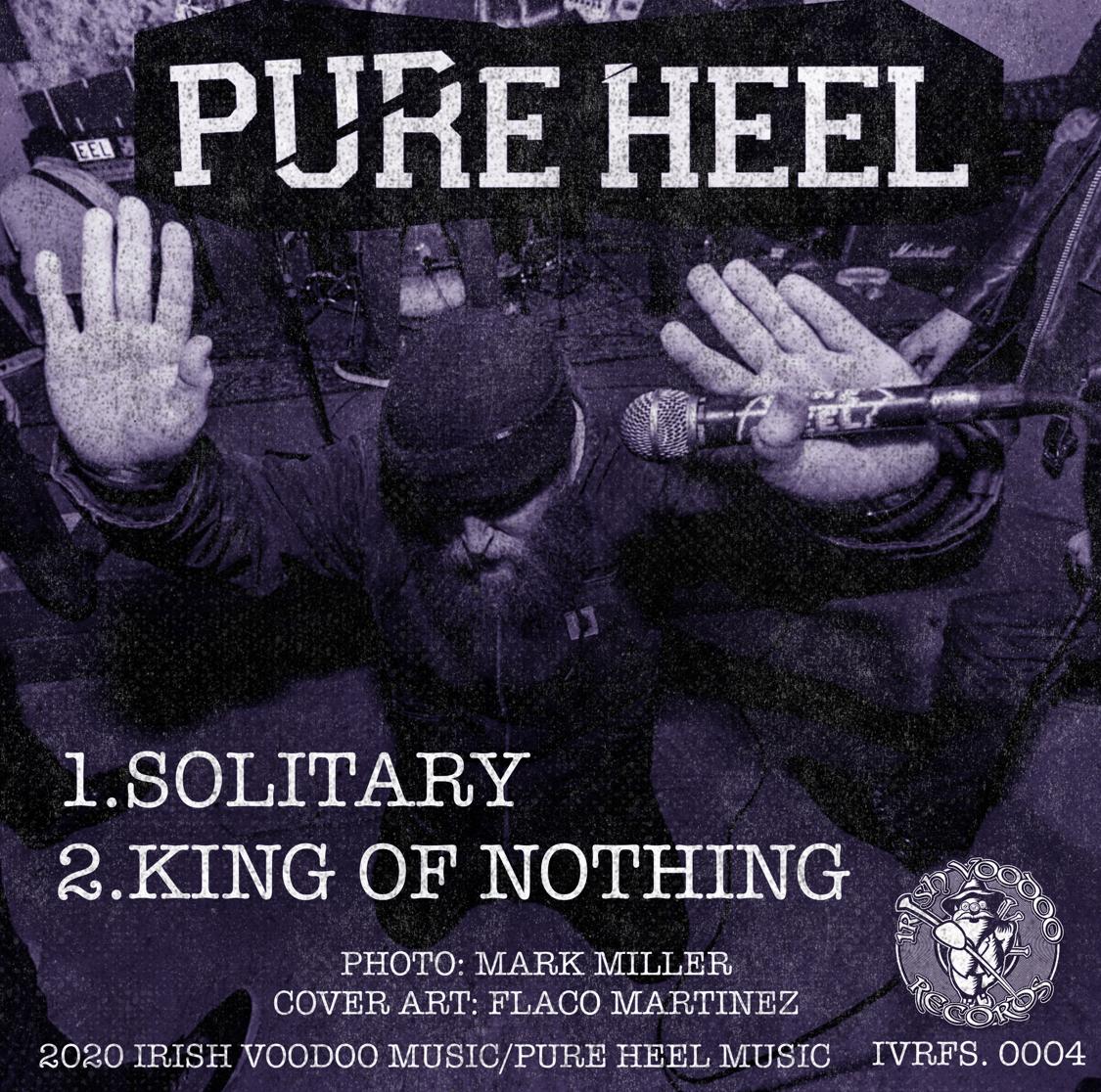 Pure Heel