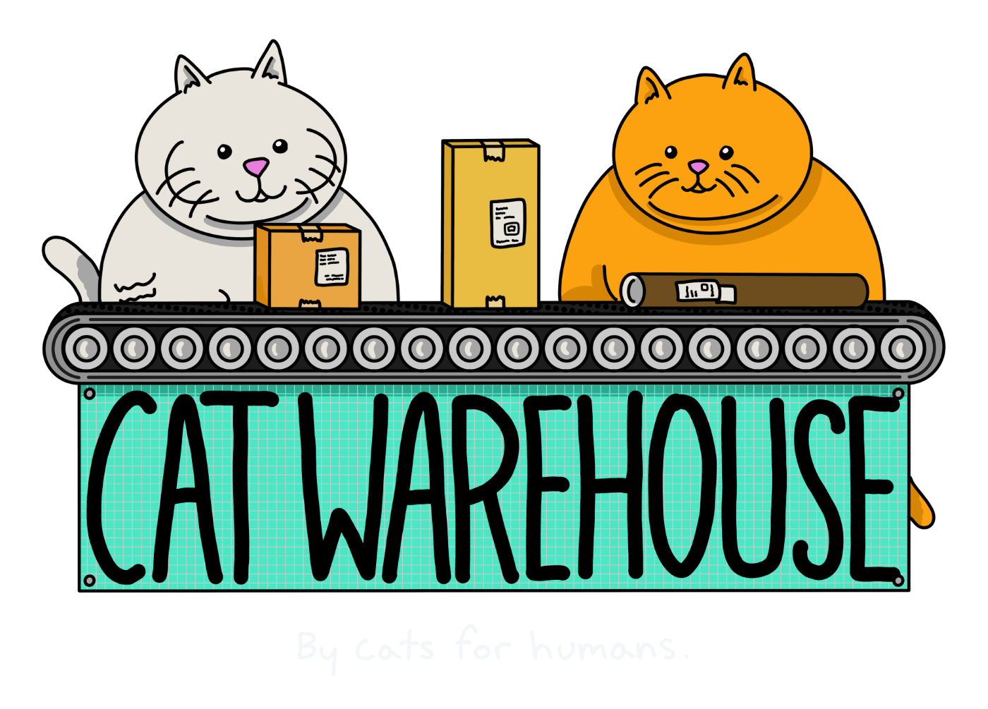 Cat Warehouse