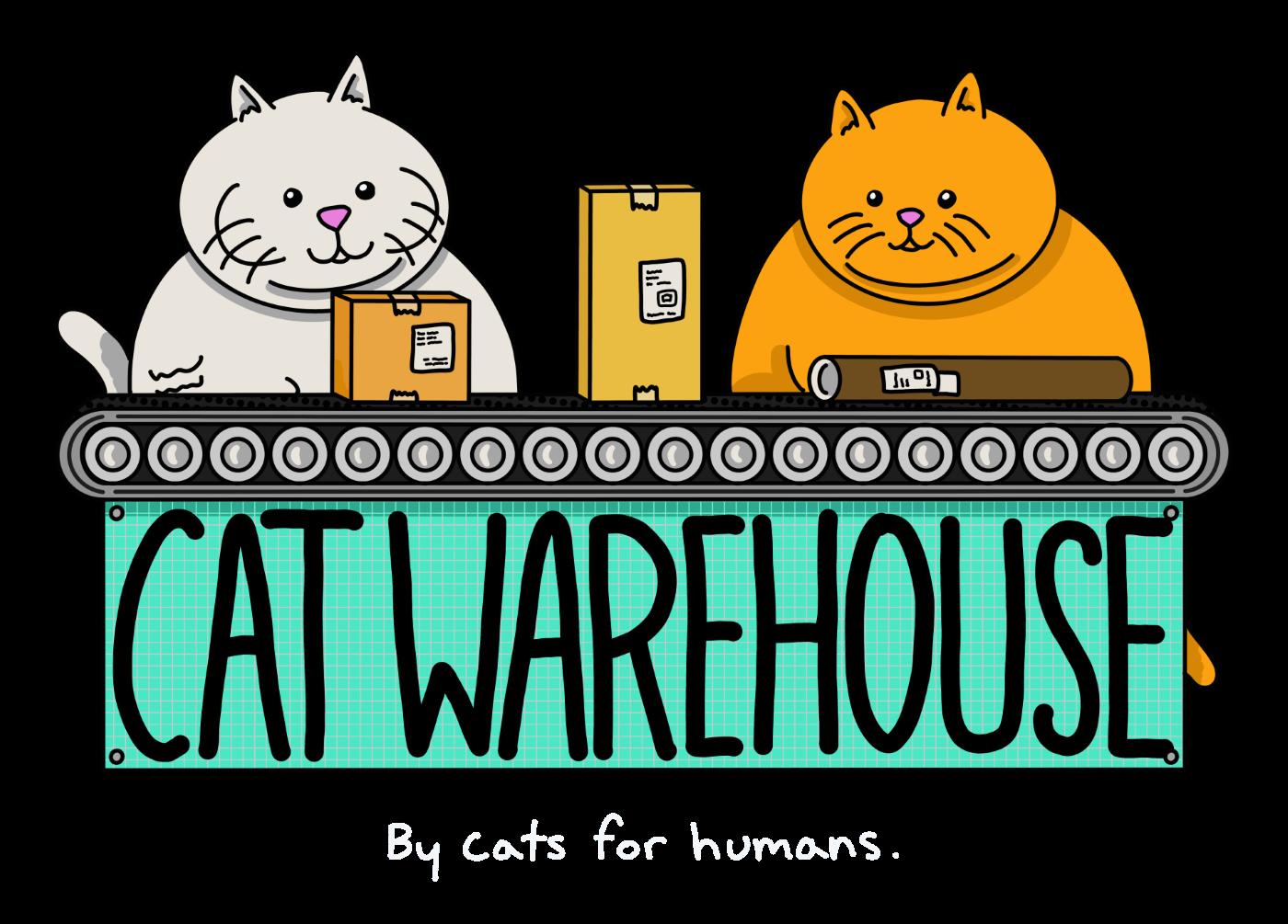 Cat Warehouse