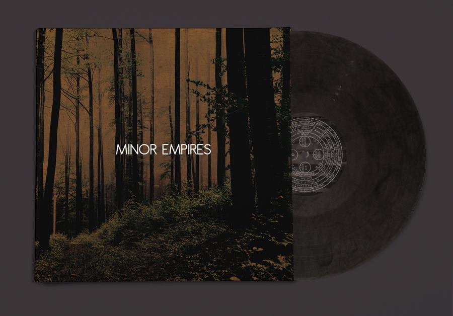 Pack - Minor Empires - ST + United States Of Emergency Vol.1