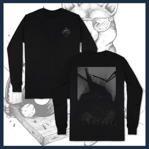 Z.O.A / Boris - Refrain - L/S-Shirt - Pre-order