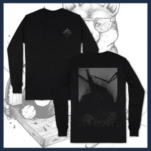 Z.O.A / Boris - Refrain - L/S-Shirt