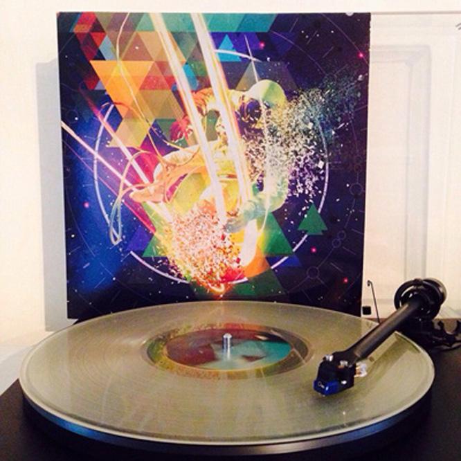 Valerian Swing - AURORA CD/LP
