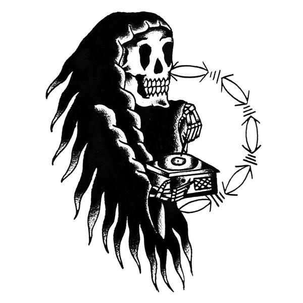 Gatecreeper/Homewrecker/Outer Heaven/Scorched – Split LP