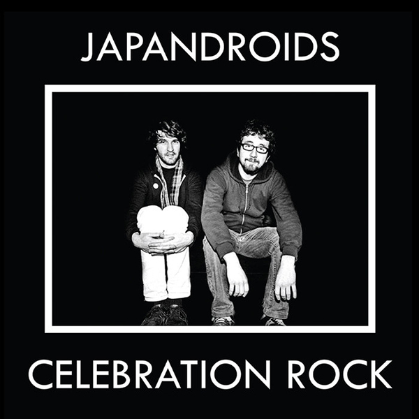 Japandroids - Celebration Rock LP