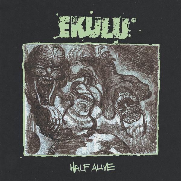 Ekulu - Half Alive 7