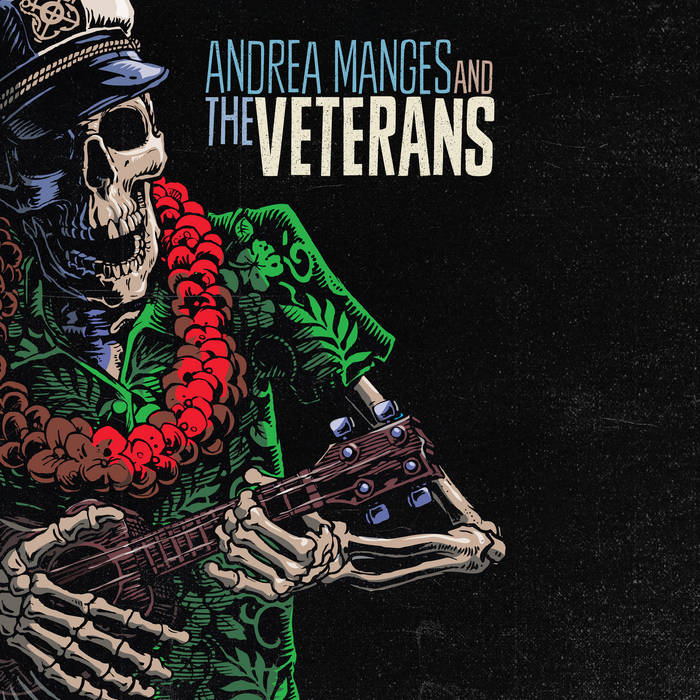 Andrea Manges And The Veterans - st