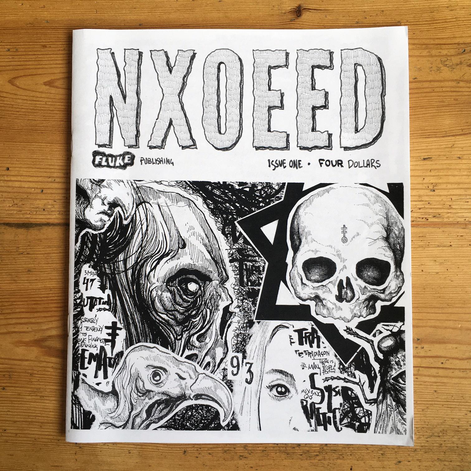 NXOEED zine