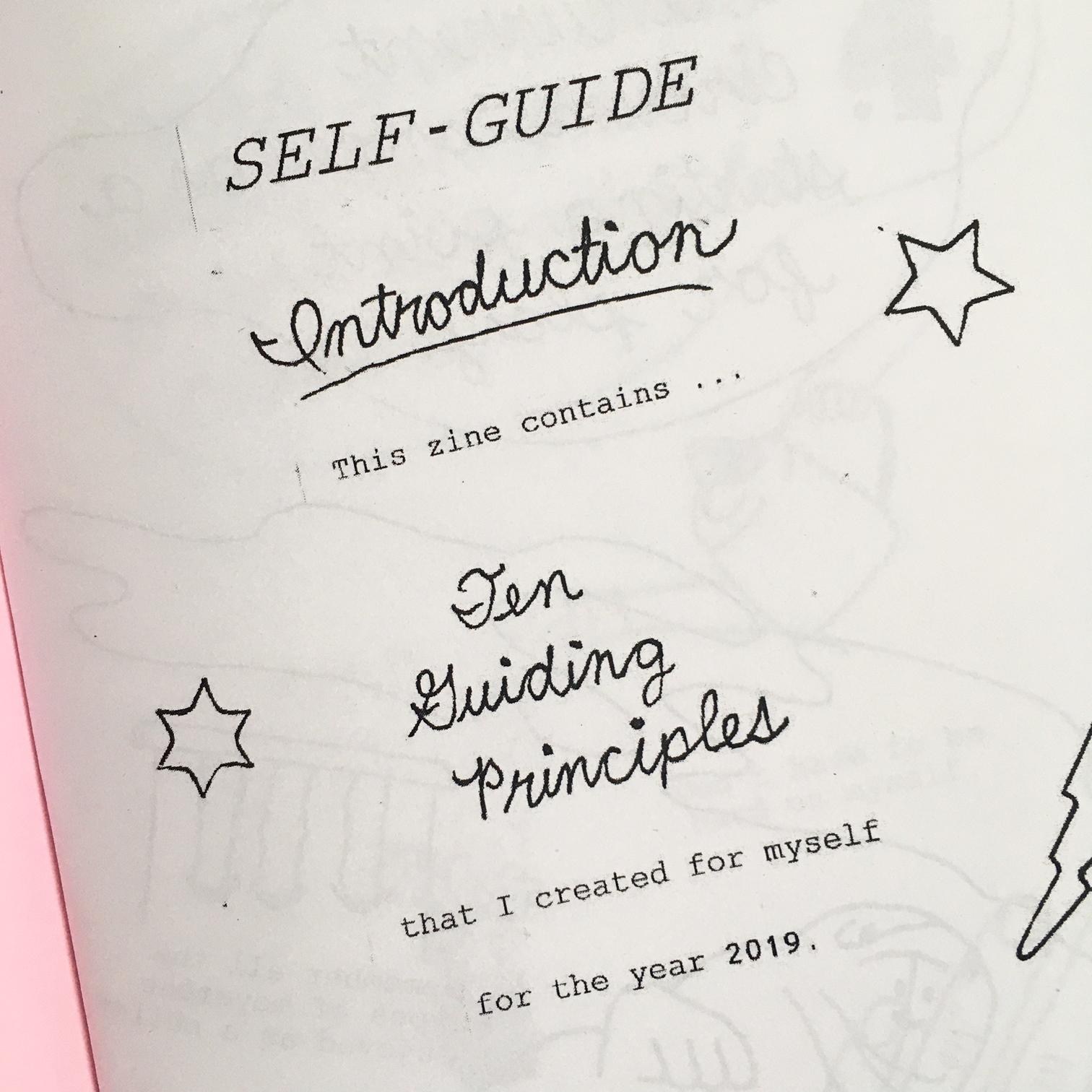 Self Guide