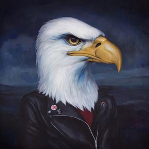 Giant Eagles – Giant Egos