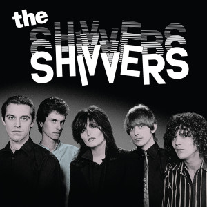 THE SHIVVERS - S/T LP