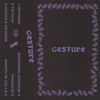 GESTURE - II Tape