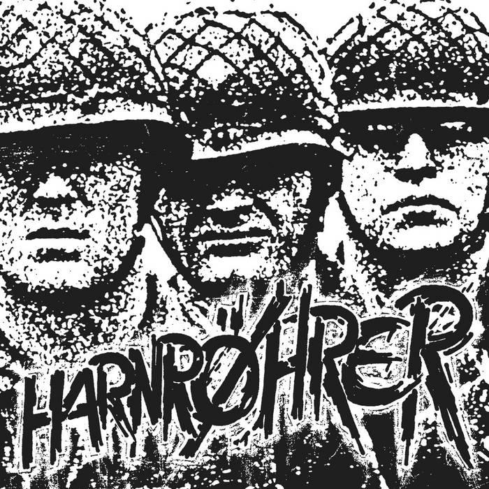 HARNROHRER - S/T 7