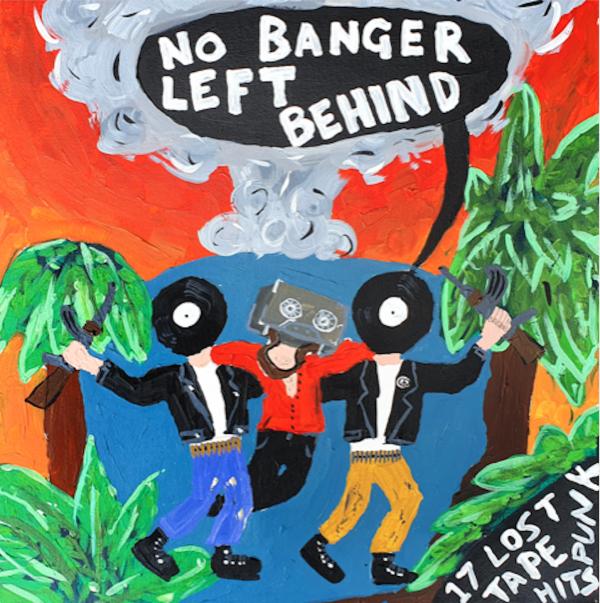 V/A - No Banger Left Behind! LP