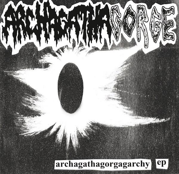 ARCHAGATHUS/ VIOLENT GORGE split flexi 7