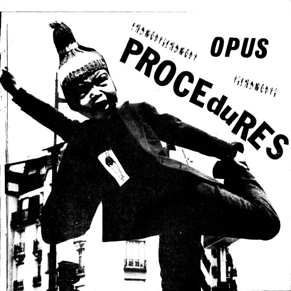 OPUS - The Atrocity 7
