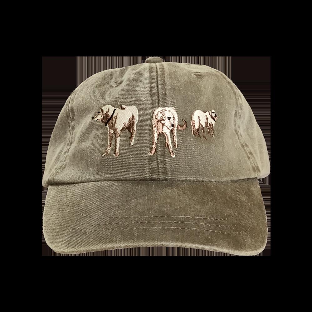Albatross Hat