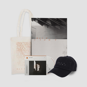 Half Light - Deluxe Bundle (CD)
