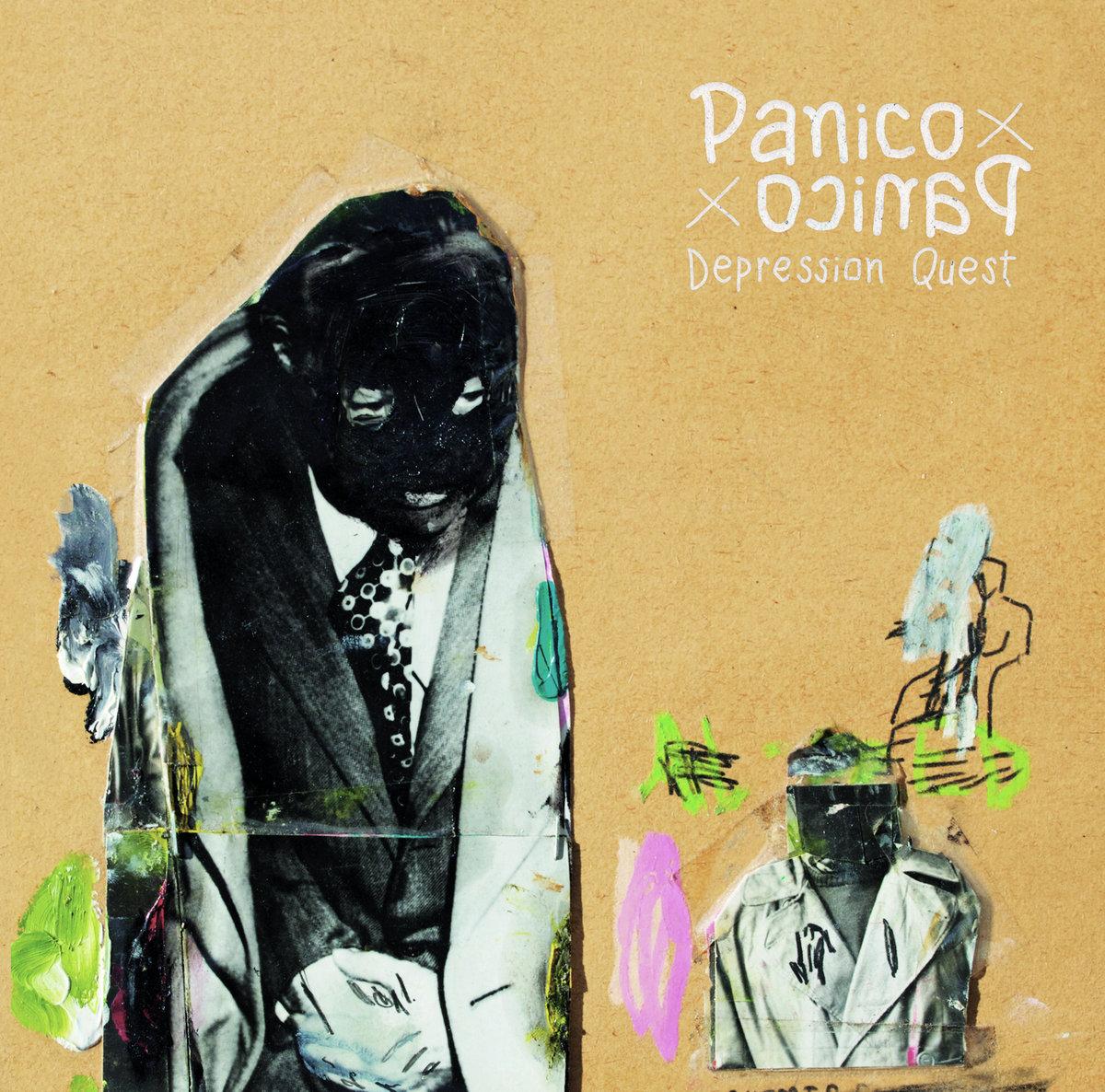 PANICO PANICO - Depression Quest