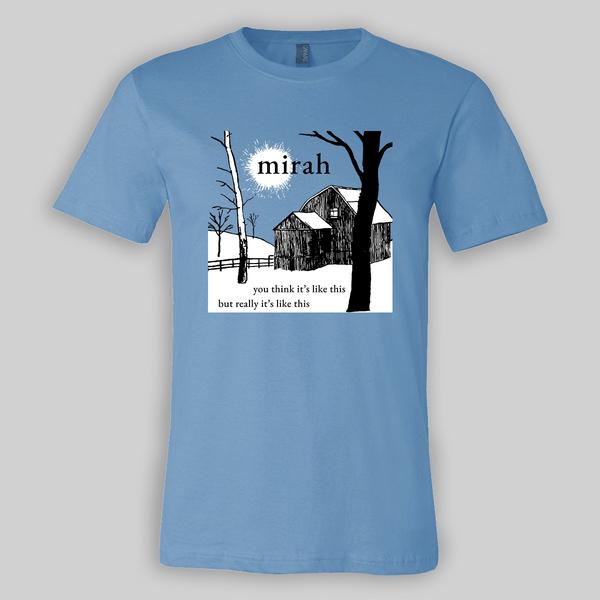 Mirah - Barn T-shirt