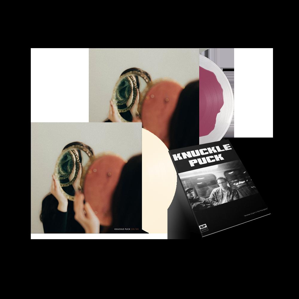 20/20 Photo Zine + 20/20 Vinyl