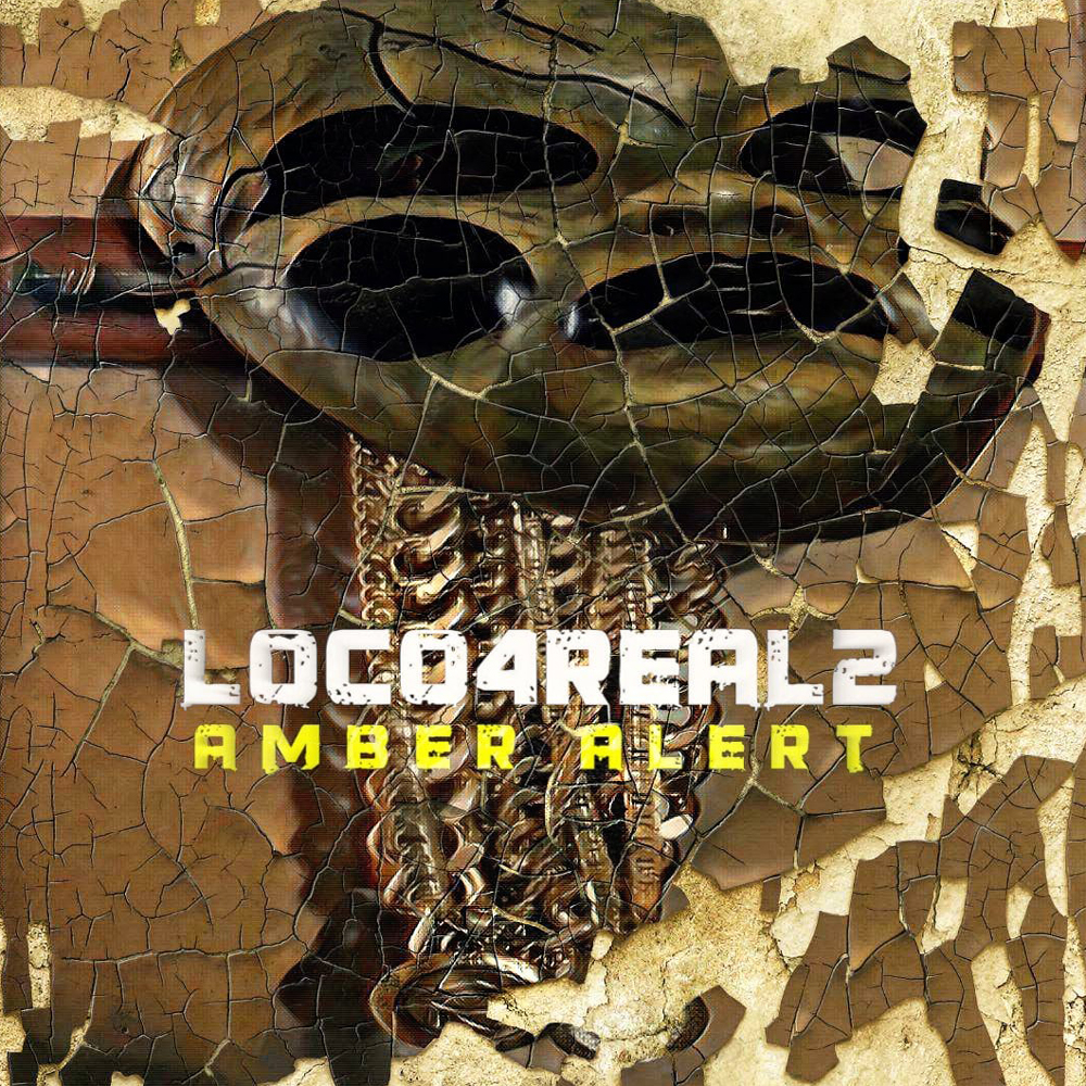 Lil Jack - Loco 4 Real 2 (Amber Alert)