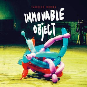 Tangled Horns - Immovable Object