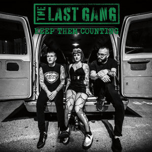 Last Gang. The - Keep Them Counting