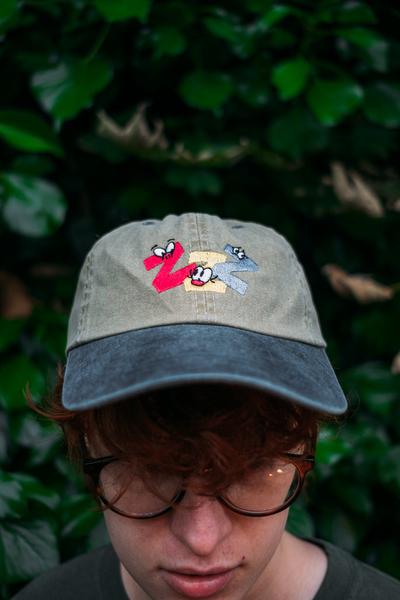 ZZZ Hat