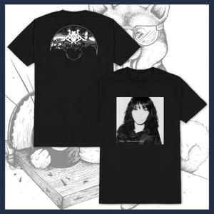 Boris - Phenomenons Drive - Wata T-Shirt - Pre-order