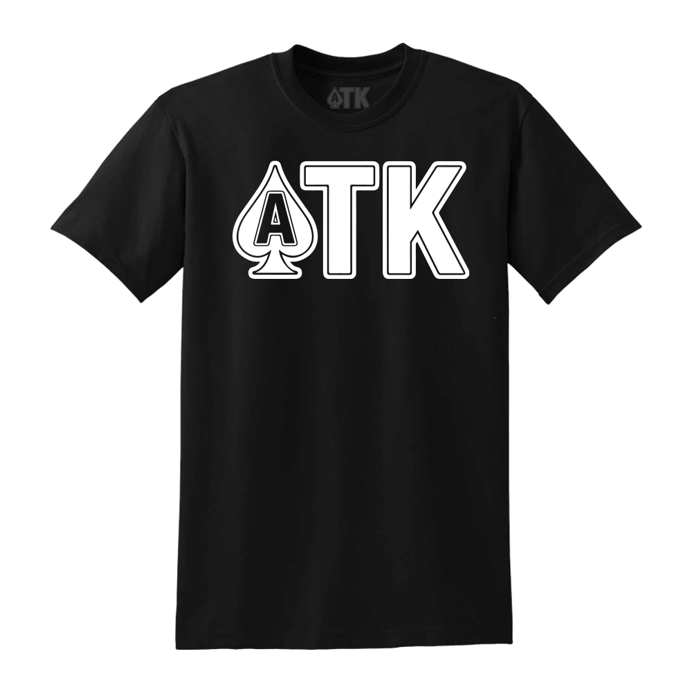 OG ATK Tee - Black