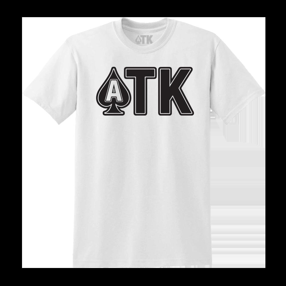 OG ATK Tee - White