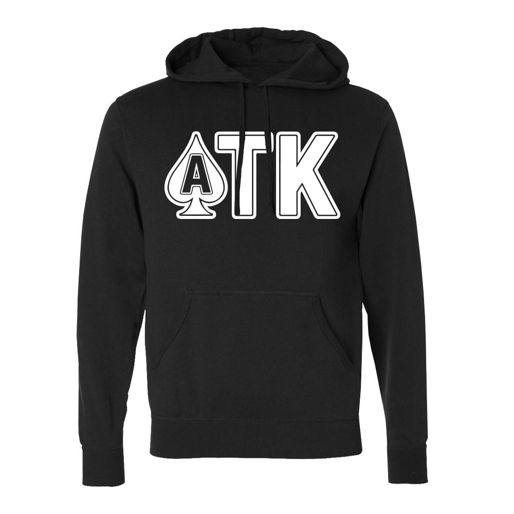 OG ATK Hoodie - Black