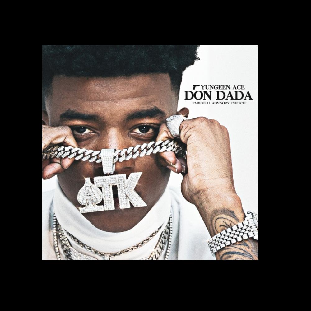 Don Dada - Digital Album
