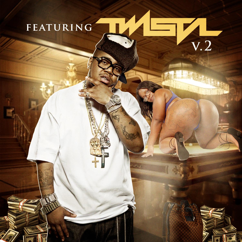 Twista - Featuring Twista Vol. 1-4 (Combo Pack)