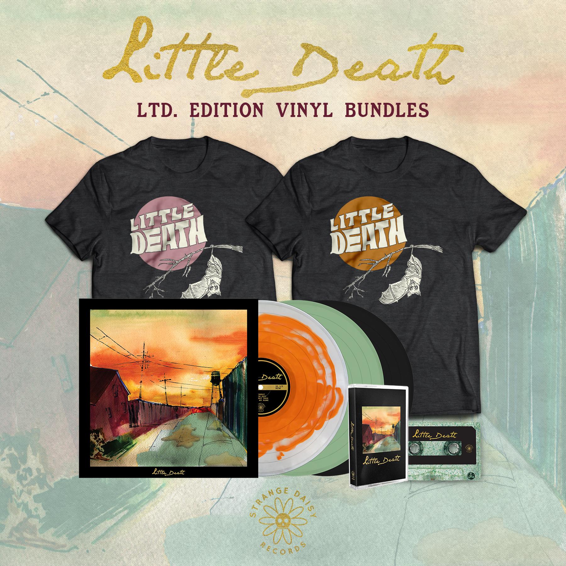 Little Death - SDR