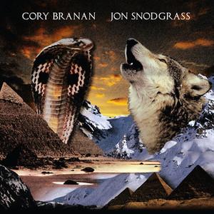 Cory Branan & Jon Snodgrass – Cory Branan & Jon Snodgrass