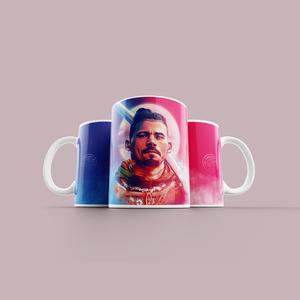 Kalvin Phillips Prince Mug