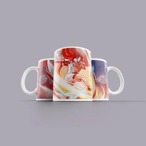 Luke Ayling Mug
