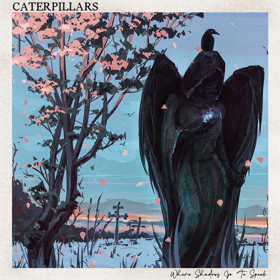 Я *SOLD OUT* CATERPILLARS