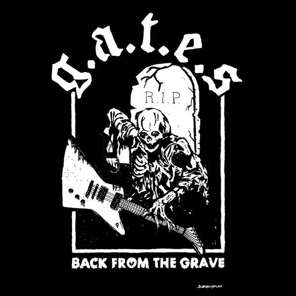 AGATHOCLES / G.A.T.E.S - split (7'')