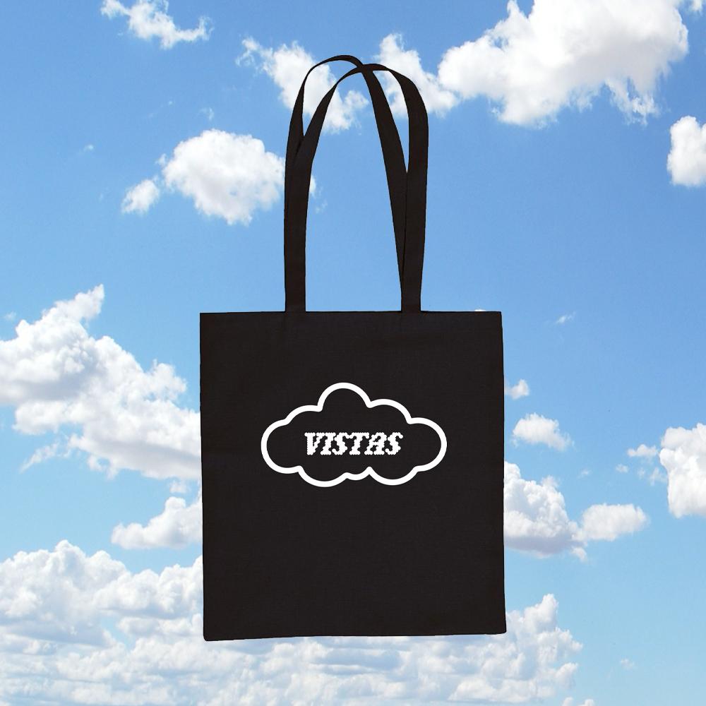 Cloud - Tote Bag