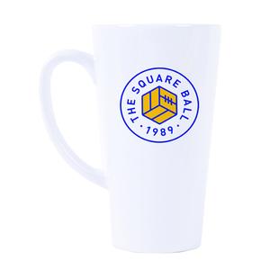 TSB Logo Latte Mug