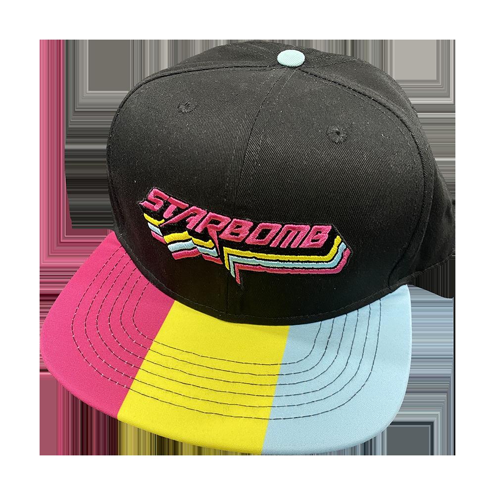 Starbomb Hat