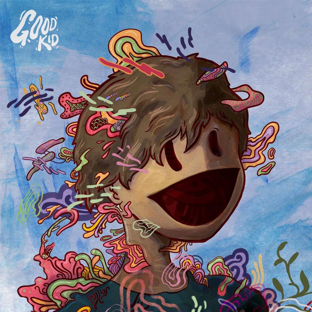 Good Kid EP (CD)