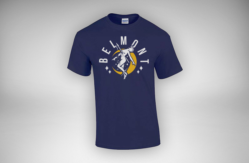 Belmont Moon Shirt